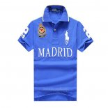 Ralph Lauren Homme City Polo 2 Madrid Violette