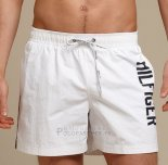 Ralph Lauren Homme Shorts Lacing Blanc2