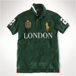 Ralph Lauren Homme 8047 City Polo London Vert