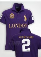 Ralph Lauren Homme City Polo 2 London Purpura