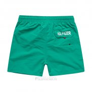 Ralph Lauren Homme Shorts Lacing Stripe Vert