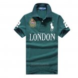 Ralph Lauren Homme City Polo 2 London Vert