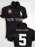 Ralph Lauren Homme City Polo 5 New York Noir